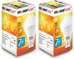 Moserbaer LED Bulb starting from 40% Off @ Flipkart