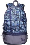 F Gear Burner P10 Sky Blue Backpack  @Rs.499/-  (MRP.1675)