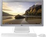 LG ChromeBase 22CV241-W 22-Inch All-in-One Cloud Desktop @21,800 at flipkart [CHECK PC]