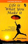 Flipkart(some books@ good discount)-Life is What you Make It (English)@33 Next Best @84