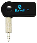 snapdeal offers Pinnaclz v3.0 Car Bluetooth Receiver with Mic @ Rs.. 325 (80% Off) Only! –MRP: Rs.1599