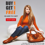 Styletag Buy 1 & get 1 free on apparels & accessories.
