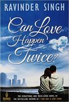 Can Love Happen Twice? (Paperback) @53 (Mrp.175)