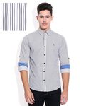 Flat 70% Off on Mufti Men's Clothing - Snapdeal