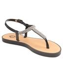 Flat 60% Off on Carlton London women's footwear - Snapdeal
