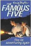 Five Go Adventuring Again: Book 2 (Paperback) @55 rs (63% off) at amazon