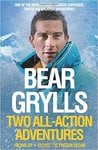 Bear Grylls: Two All-Action Adventures Paperback  @Rs.249/-  (MRP.650)
