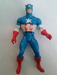 Flipkart: Marvel Super Heroes Secret Wars Captain America And His Shield@ 3051 (64% discount)|| Check PC