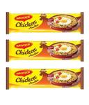 Maggi Chicken Noodles 284 g (Pack of 3) @ 108 MRP : 180