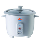 Bajaj Majesty RCX1 0.4L Mini Multifunction Cooker   @Rs.979/-
