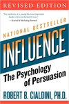 influence: The Psychology of Persuasion Paperback