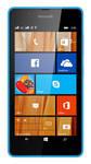 Microsoft Lumia 540 8 GB (Cyan) (15% cashback)