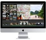 Apple iMAC MK142HN/A All in One Desktop