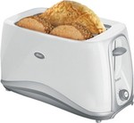 Oster 6545 Pop Up Toaster (White)