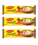 MAGGI Chicken Noodles 284gm (Pack of 3)