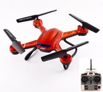 Toys Bhoomi RC Quadcopter Helicopter Ready to Fly Headless Drone with One Key Return Mode - 300M Estimated Flying Range