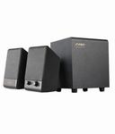 F&D F313U 2.1 Desktop Speakers (USB powered) - Black