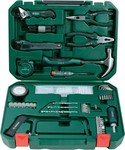 Bosch All-in-One Metal 108 Piece Hand Tool Kit(108 Tools)