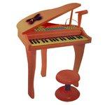 Adraxx 37 Key Mini Grand Piano Toy