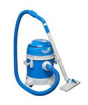 Eureka Forbes Euroclean Wet & Dry Vacuum Cleaner (Blue & White)