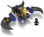 Fisher-Price Trio Dc Super Friends Batwing
