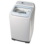 Samsung 6.2 Kg WA62H4200HB/TL Top Loading Washing Machine (Grey)