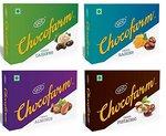 Flat 20% Off on Chocofarm chocolate coated cashews, raisins, almonds, etc