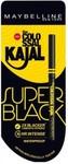 Maybelline New York Colossal Kajal Super Black 0.35g