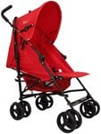 The Lil Wanderers Stroller Polo - Roseberry