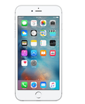 Apple iPhone 6S Plus 128 GB (Silver)