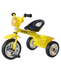 Cosmic Trike Kids Tricycle – Yellow @ Firstcry