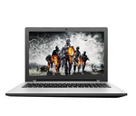 Lenovo Ideapad 300-15ISK Notebook (80Q700V1IH) (Core i7 (6th Gen)/8 GB/1 TB/39.62 cm(15.6)/Windows 10/2 GB Graphics) (Silver)