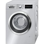 BOSCH WAT24468IN, Fully Automatic Front Loading 8Kg Washing Machine