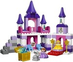 Lego Sofia the First Royal Castle