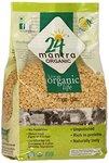 24 Mantra Organic Tur Dal, 1kg (Free 1 Day Shipping)
