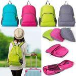 Foldable Lightweight Waterproof Travel Backpack Daypack Bag Sports &hiking