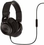 JBL Synchros Slate Powe Over-Ear Stereo Headphones, Black Headphones(Black)