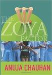 The Zoya Factor Paperback – 7 Jun 2016 & much more books