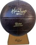 Hamleys Football Retro
