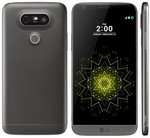 LG G5 32 GB, Titan