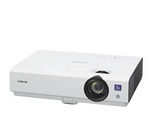 Sony VPL-DX 102 Projector (White)