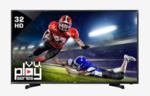 VU 32K160M 80cm (32 inches) HD Ready LED TV (Black)
