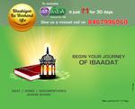 Videocon d2h Khushiyon Ka Weekend Offer - d2h Sajda