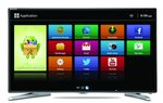 Mitashi MiDE040v02 FS 100 cm (40 inches) Full HD Smart LED TV with FREE Air mouse and 3 years warranty