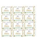 Besure Aloe Vera Soap - Pack Of 12
