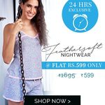 Sleepwear Collections
