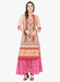 Varanga varanga pink multi color rayon  printed kurta mnmaw16101123 2693 9098762 1 pdp slider l