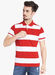 Parx red striped regular fit polo t shirt 3841 0059802 1 catalog m