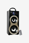 Zebronics Bliss Computer Speakers Silver