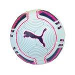 Puma Football, Size 5 (White/Pea Coat)